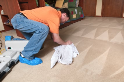 Hints to Finding Carpet Cleaners